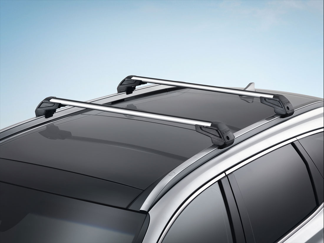 Hyundai SANTA FE - Cross Bars