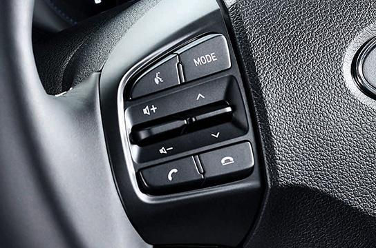 venue qx convenience steering wheel audio remote control original